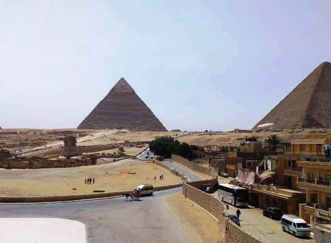Ägypten Touren